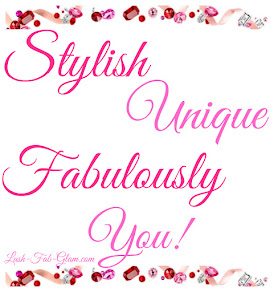 Stylish, Unique & Fabulously You D.I.Y Tips.
