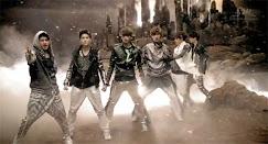 EXO-K 'History' New Single