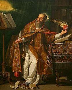 San Agustín sus Escritos