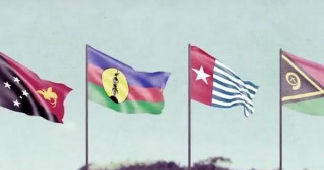 PM Kepulauan Solomon 'Serang' Indonesia Soal Papua Barat