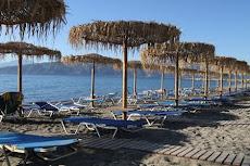 Οργανωμένη παραλία