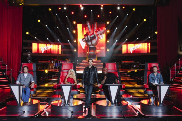 the voice nbc contestants. wallpaper house The Voice NBC