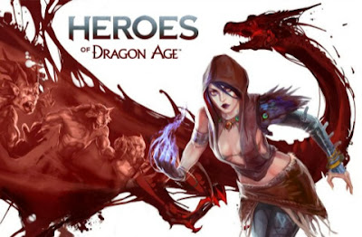 Heroes of Dragon Age 1.1 Apk Full Version Data Files Download-iANDROID Games