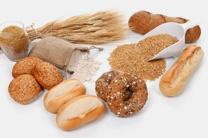 Kentucky Health News: Study shows if you make whole grains ...
