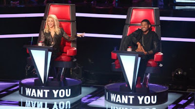 The Voice Season Premiere