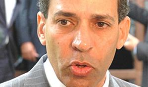 Osiris de León dice ministro de ambiente quiere chantajear ambientalistas