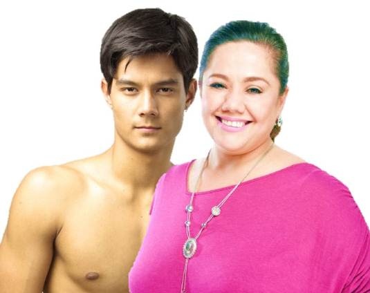 Ruby Rodriguez Joins Toda Max this April 6 with Hunk Daniel Matsunaga