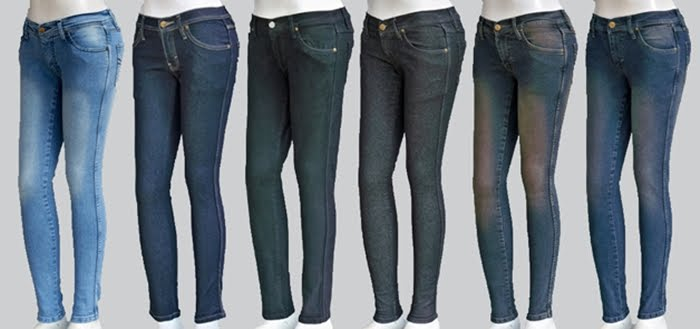 Denim Jeans Pant Garment Manufacturer Delhi, Export Readymade Garment