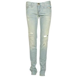 Yırtık Pantolon Modelleri