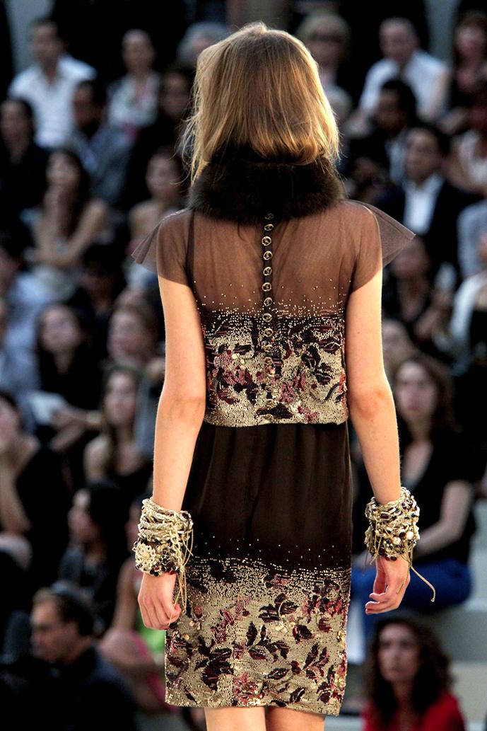 Chanel HC Fall 2010