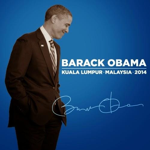 Obama Dan Bom Jangka!