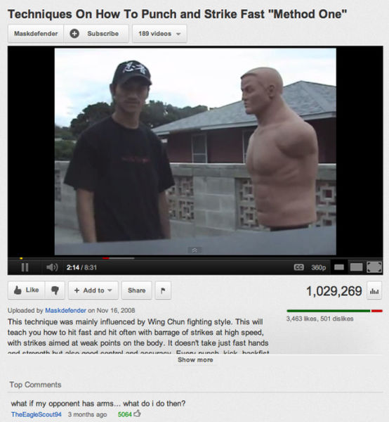 GALLERY FUNNY GAME: MOST FUNNY YOUTUBE COMMENTS