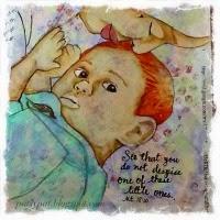 Each Child is Precious