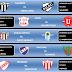 Formativas - Fecha 2 - Clausura 2011