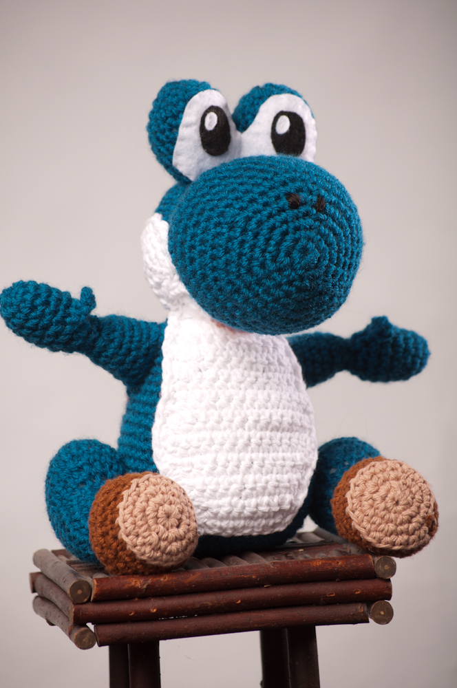 The Hook Brings You Back: Yoshi