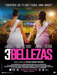 3 bellezas (2014) [Latino]