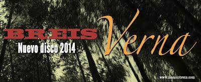 Breis nuevo disco 2014