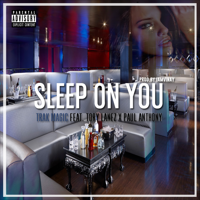 Sleep On You (Prod. by IamVinay)