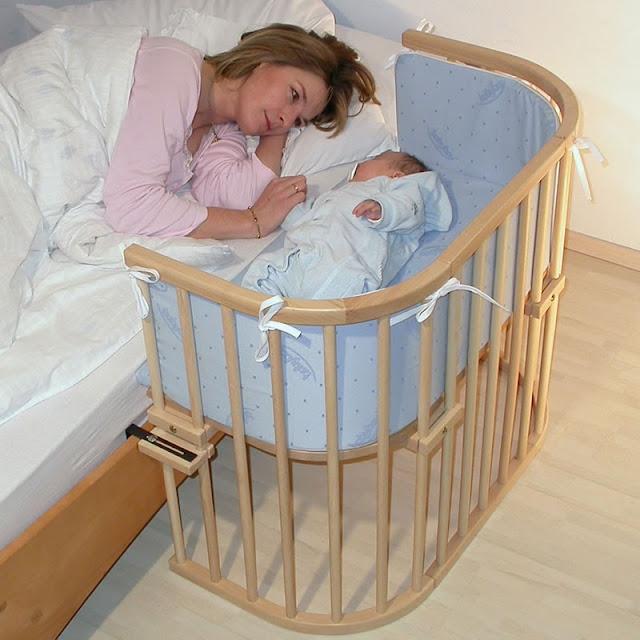 Dormir con mi bebe es bueno o malo colecho co sleeping for Decoracion de bebes recien nacidos