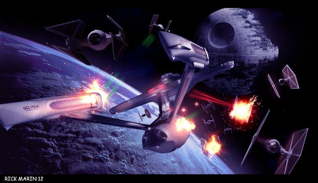star wars vii scene