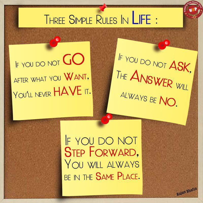 Simple Rules For A Healthy Life Share And Spread The: Jill Samter: My Yes To God's Plan
