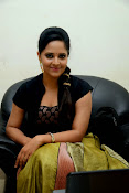 Anasuya photos at Legend audio-thumbnail-11