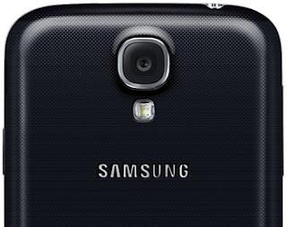 Fotos con el Galaxy S4