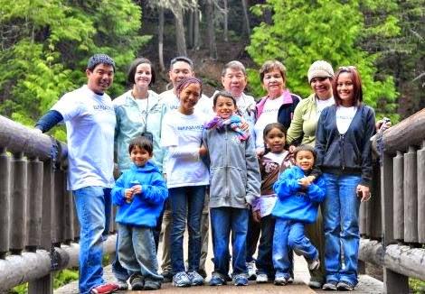 Banawa Family