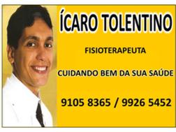 DR ÍCARO TOLENTINO