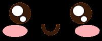[ Emoticones ] ( Parte 2 ) Caritas Kawaii