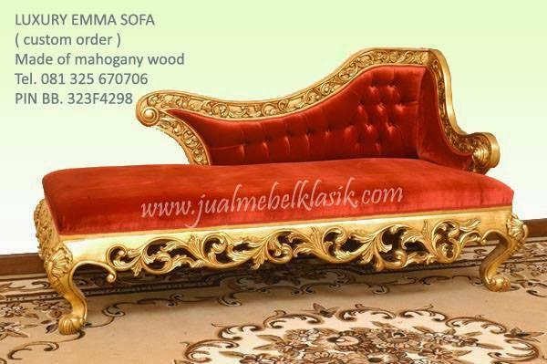 Sofa klasik mahoni sofa ukir jepara sofa ukir eropa style