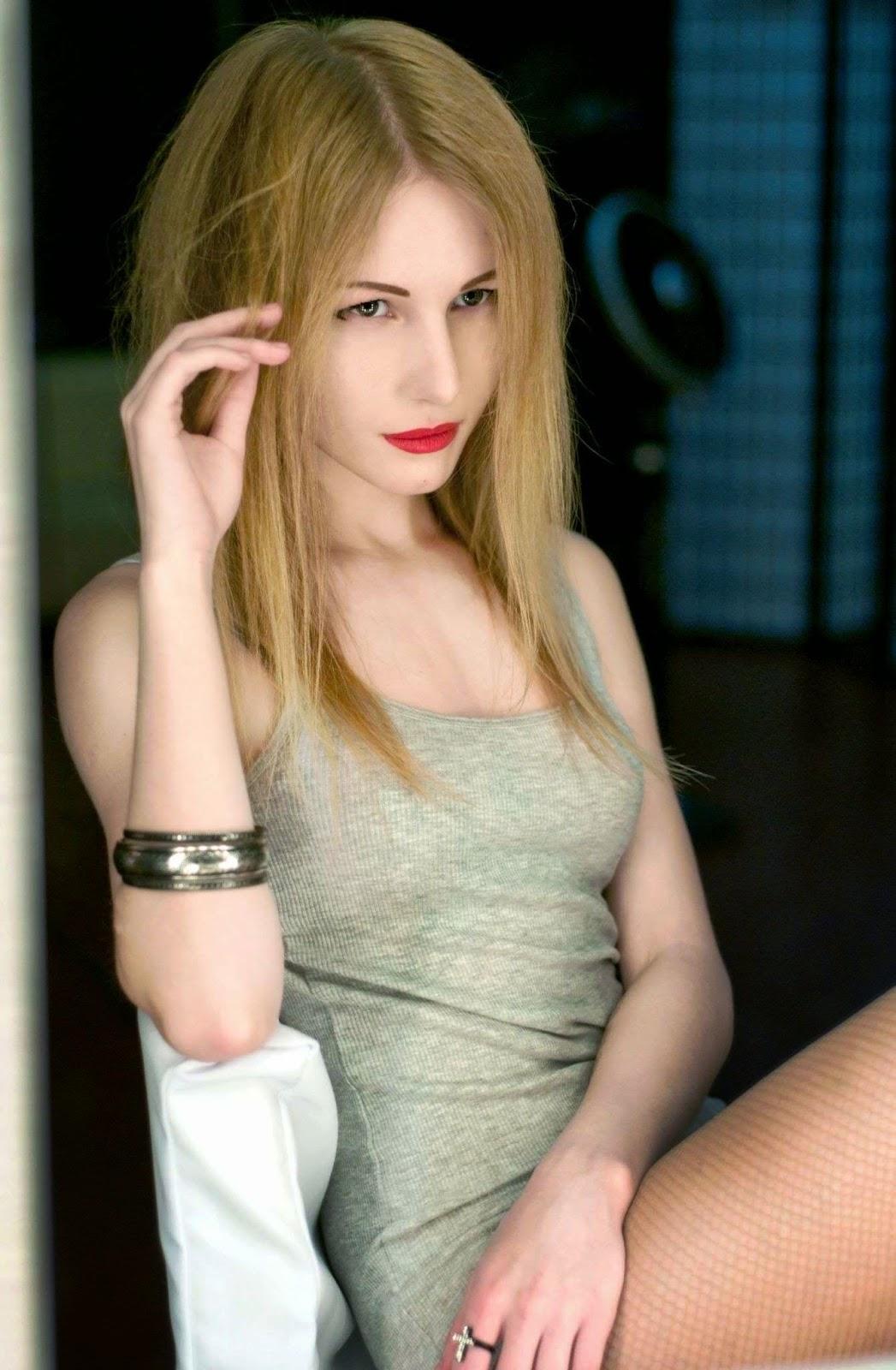 Elena chica rusa bonita y dulce - Valencia - esskokkacom