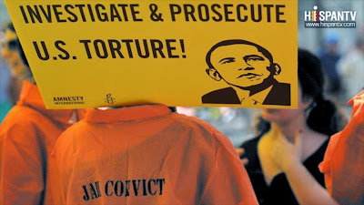 Corte de EEUU mantiene en secreto torturas de CIA