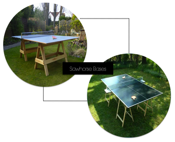 Current Fixation Diy Ping Pong Table Holtwood Hipster