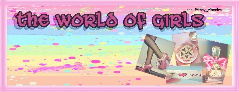 The World Of Girls