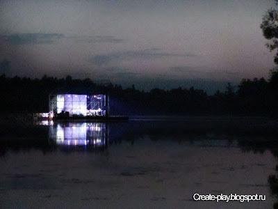 Ночь музыки Гатчина