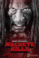machette kills danny trejo teaser poster