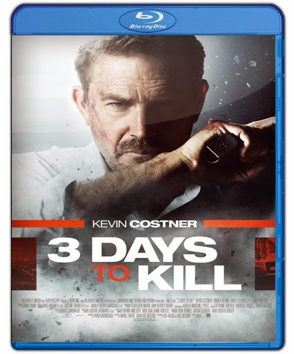 3 Días Para Matar 1080p HD Latino Dual
