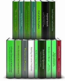 Estudos sobre os Profetas (16 vols.)
