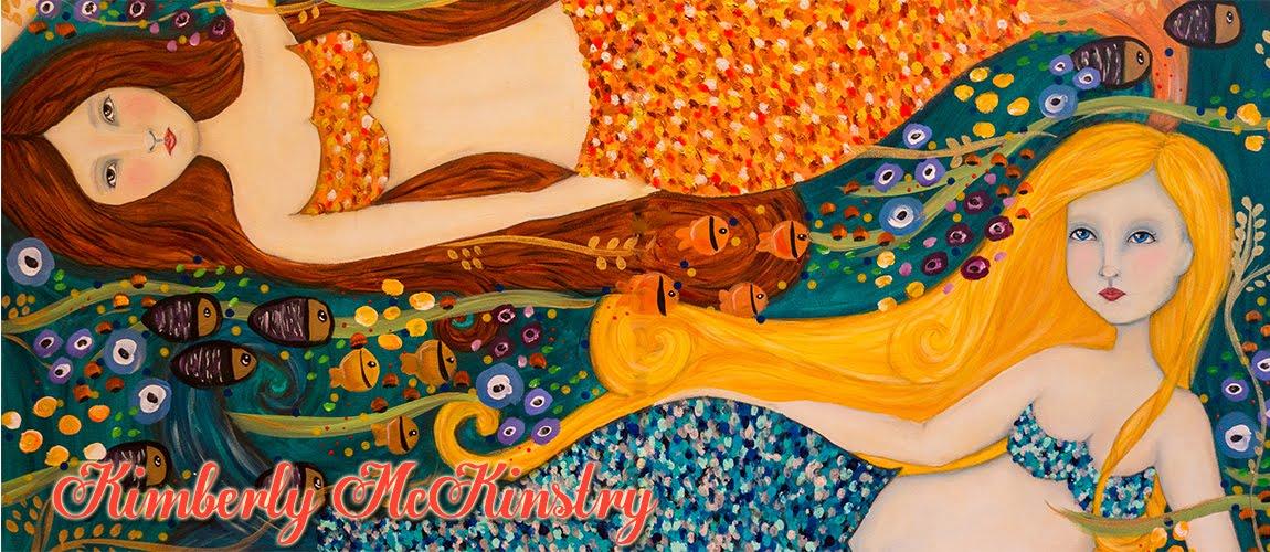 Kimberly McKinstry