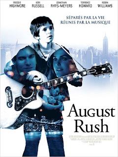 August Rush Streaming (2008)