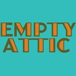 Empty Attic - 2013 Tour Silver Sponsor