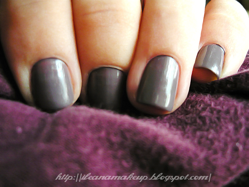 Essie lilac nail Polish in Merino Cool First impression/ Esmalte de ...