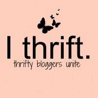 Thrift Badge