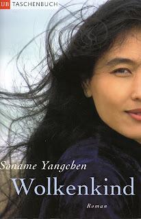 Wolkenkind von Soname Yangchen