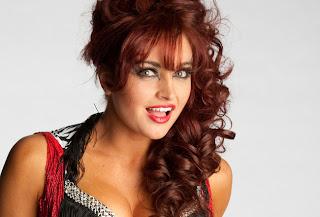WWE Maria Kanellis