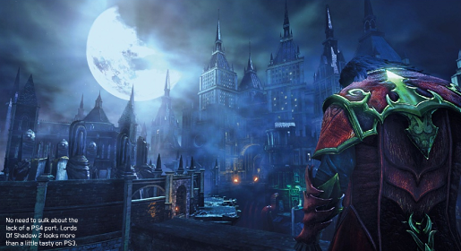 Castlevania : Lords of Shadow http://www.n2g.us/