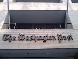 The Washington Post In Washington DC
