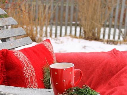 Kış Bahçesi ve Balkonları İçin Öneriler