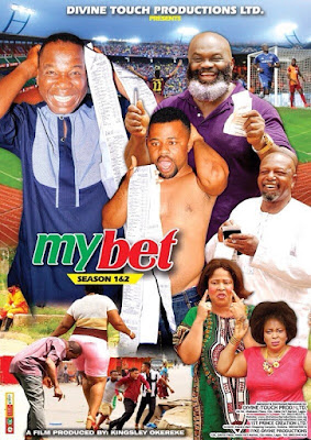 'My Bet' Set To Be Released Into The Market